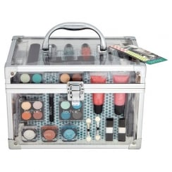Makeup & Cosmetic Essentials Beauty Case