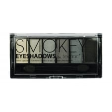 Smokey 6 Colour Eyeshadow Palette