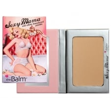 Sexy Mama Anti-Shine Translucent Powder 7g