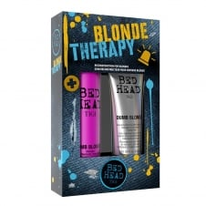 Blonde Therapy Gift Set