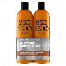 Colour Goddess Shampoo & Conditioner 750ml Tween