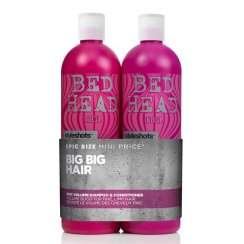 Style Shots Epic Volume Shampoo & Conditioner 750ml Tween