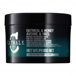 Oatmeal & Honey Mask 580g
