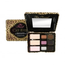 Cat Eyes 9 Colour Eyeshadow Palette