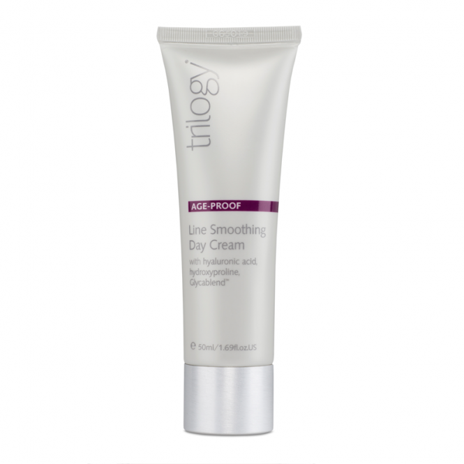 Trilogy Age-Proof Line Smoothing Day Cream 50ml