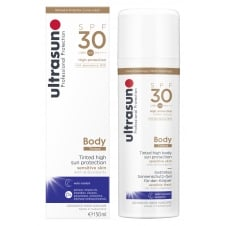 Body Tinted SPF30 150ml
