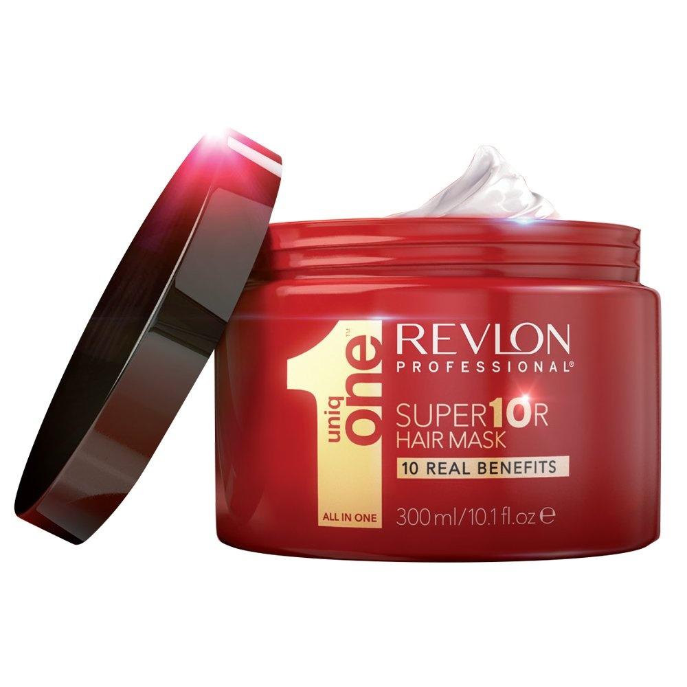 Uniq 1 Superior Hair Treatment Mask 300ml \u2013 Free Delivery \u2013 Justmylook