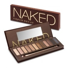 Naked 12 Colour Eyeshadow Palette