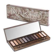 Naked Smoky 12 Colour Eyeshadow Palette