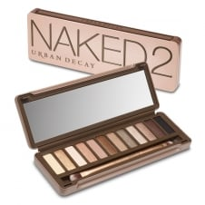 Naked2 12 Colour Eyeshadow Palette