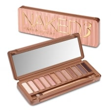 Naked3 12 Colour Eyeshadow Palette