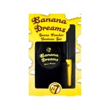 Banana Dreams Loose Powder Contouring Kit