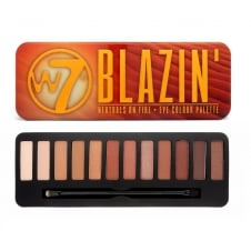 Blazin' 12 Colour Eyeshadow Palette