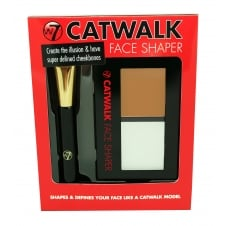 Catwalk Face Shaper 2 Colour Contouring Kit