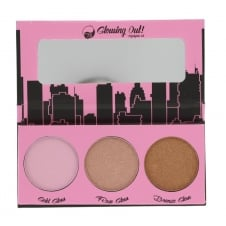 Copy Cat Glowing Out Highlighter Trio Kit