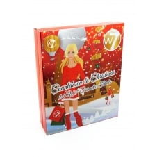 Cosmetic Advent Calendar 2016