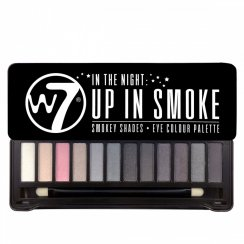 In The Night Up In Smoke 12 Colour Eyeshadow Palette