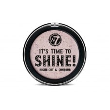 It's Time To Shine Highlight & Contour Powder