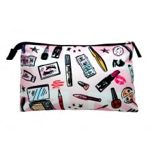 Large Cosmetic Bag Cosmetic