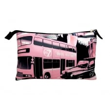 Large Cosmetic Bag London
