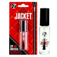 Lip Jacket Zip & Seal Lip Colour 5ml