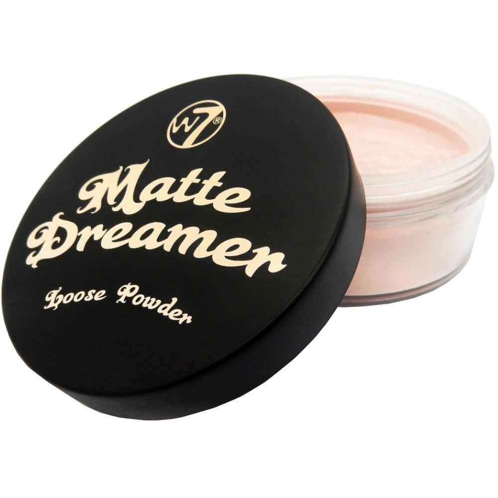 9dd38998797 W7 Cosmetics Matte Dreamer Loose Powder 20g - Free Delivery - Justmylook