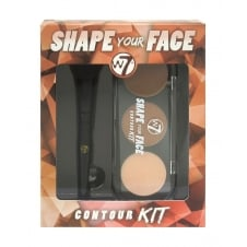 Shape Your Face Contouring Kit