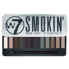 Smokin' 12 Colour Eyeshadow Palette
