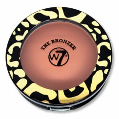 The Bronzer Shimmer Compact Bronzing Powder 14g