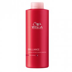 Brilliance Conditioner Fine To Normal Coloured Hair 1000ml