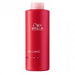 Brilliance Conditioner For Coarse Coloured Hair 1000ml