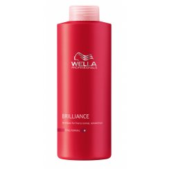 Brilliance Shampoo For Fine To Normal Coloured Hair 1000ml