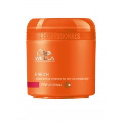 Enrich Moisturising Mask For Fine to Normal Hair 150ml