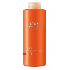 Enrich Moisturising Shampoo For Coarse Hair 1000ml