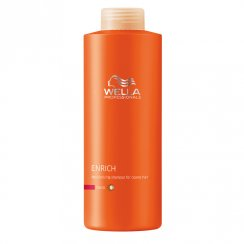 Enrich Moisturising Shampoo For Fine/Normal Hair 1000ml