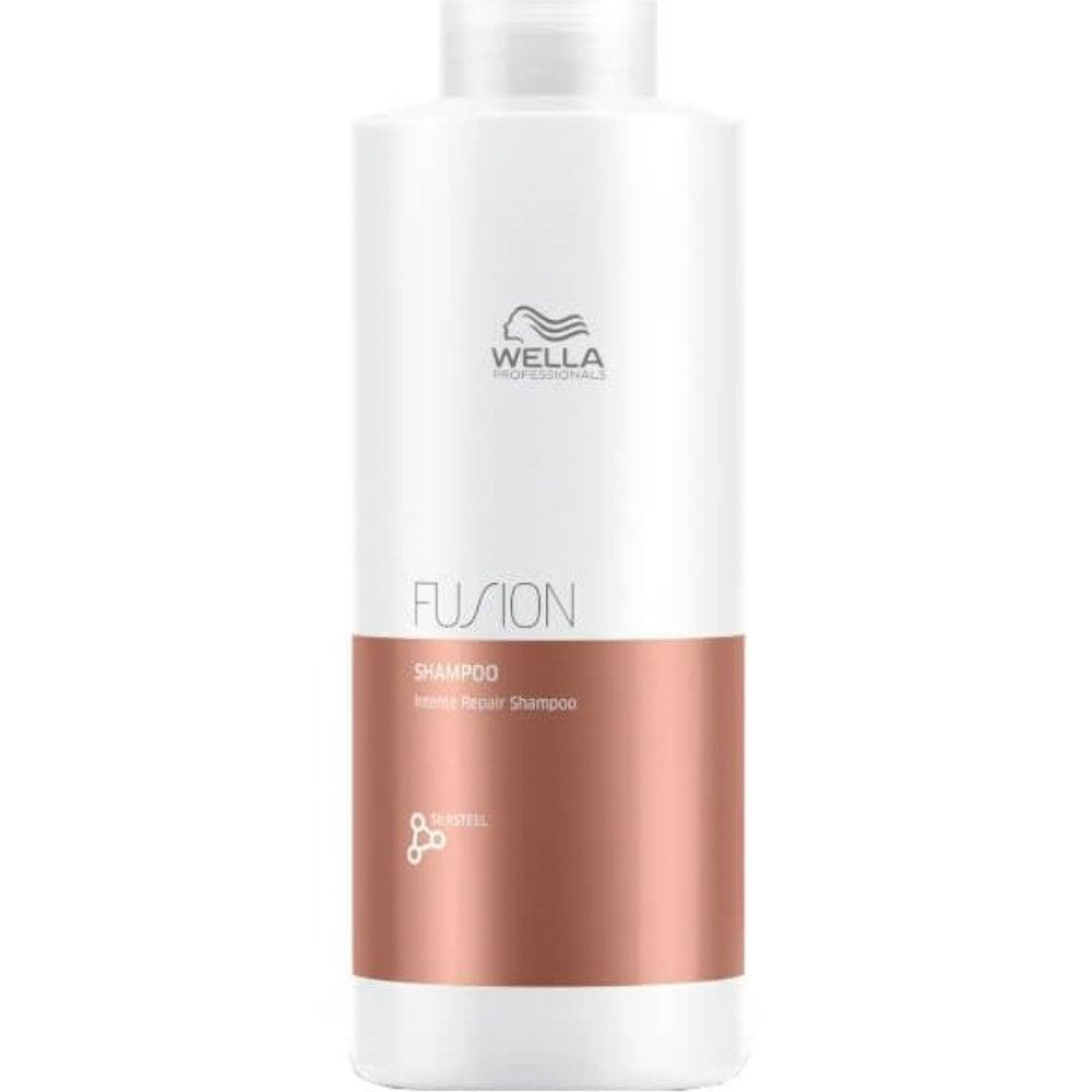 4441967d7b39 Wella Professionals Fusion Intense Repair Shampoo 1000ml