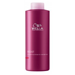 Resist Strength Shampoo For Vulnerable Hair 1000ml