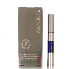 WunderExtensions Lash Extension & Volumising Mascara Black